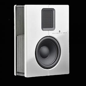 Настенная акустика Steinway Lyngdorf S-15 Speaker (high gloss white)