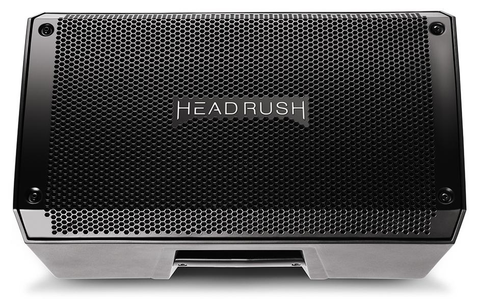 Мониторная система для моделирующих процессоров эффектов HeadRush FRFR108