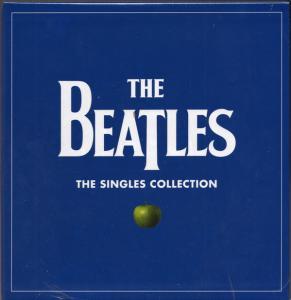 Виниловая пластинка The Beatles, The Beatles Singles