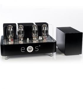 Ламповый усилитель Trafomatic Audio EOS+ power