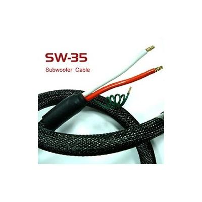 Кабель межблочный аудио Furutech SW-35 1.0m