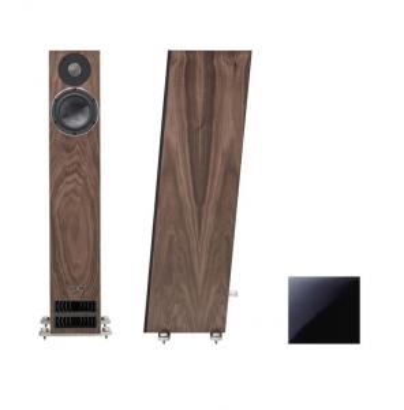 Напольная акустика PMC Twenty 5.23i High Gloss Black