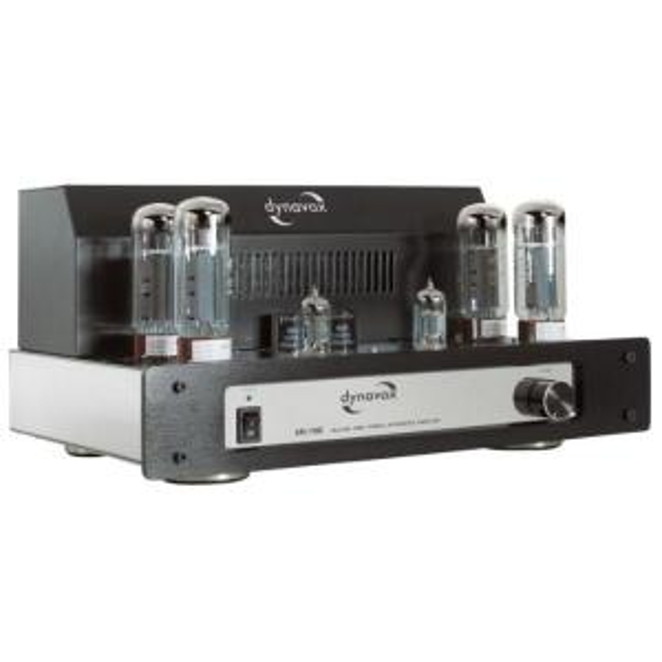 Ламповый усилитель Dynavox VR-70 II chrome
