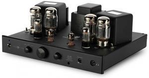 Интегральный ламповый усилитель Cary Audio SLI-80HS black