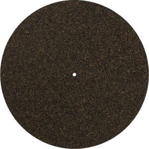 Прорезиненный пробковый мат Pro-Ject Cork & Rubber It (3 мм)