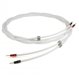 Акустический кабель Chord Company Sarum T Speaker Cable 2.5m Pair