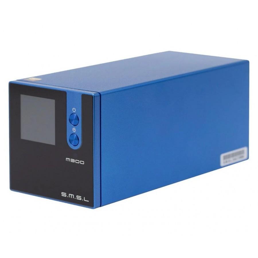 ЦАП SMSL M300 Blue
