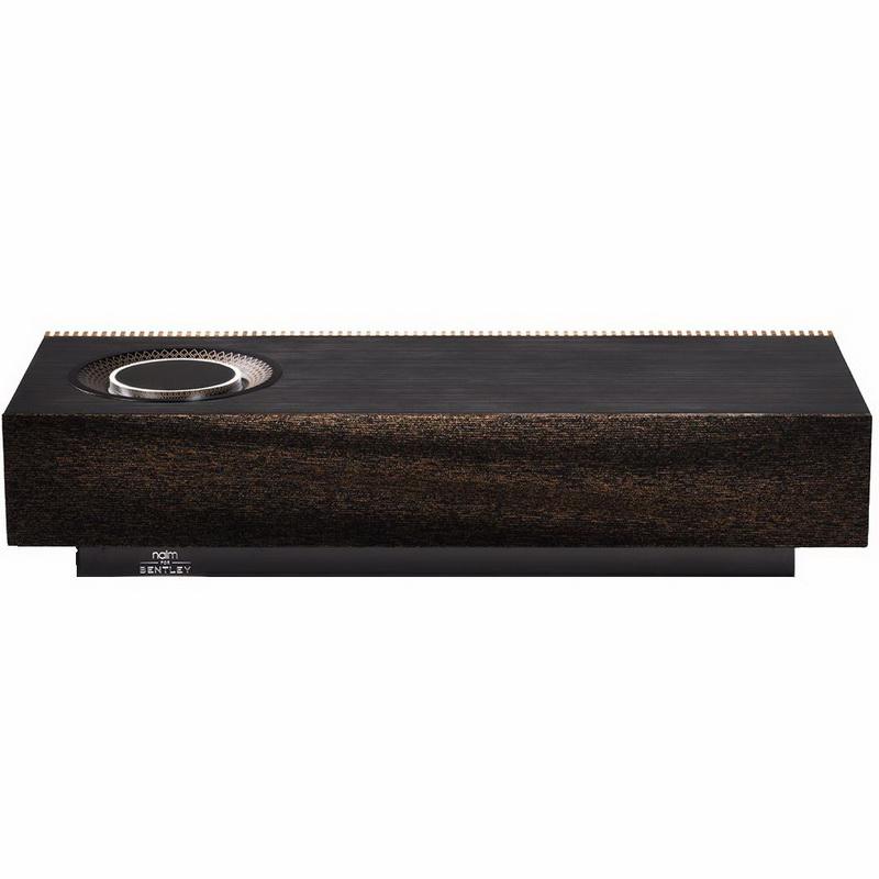 Беспроводная музыкальная система Naim Mu-so for Bentley Special Edition 2nd Generation