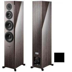 Напольная акустика Dynaudio FOCUS 60 XD Black piano lacquer