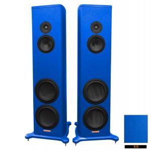 Напольная акустика Magico S3 MkII M-COAT blue