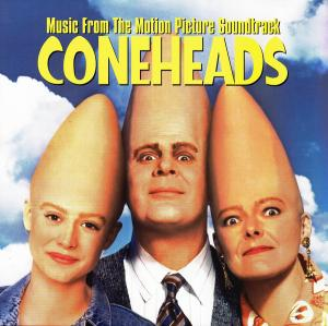 Виниловая пластинка WM VARIOUS ARTISTS, CONEHEADS: MUSIC FROM THE MOTION PICTURE SOUNDTRACK (RSD2019/Limited Yellow Vinyl)