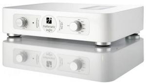 Предварительный ламповый усилитель Trafomatic Audio Reference Line One (white)