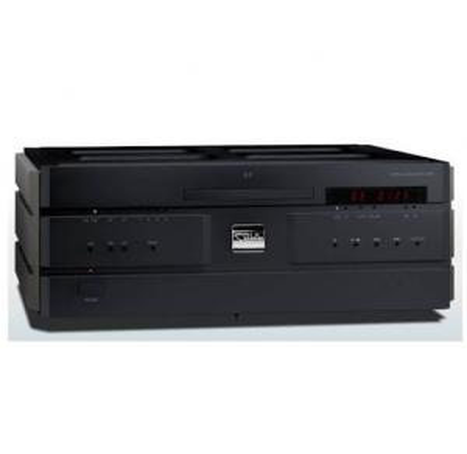 CD проигрыватель Soulnote S-3 black