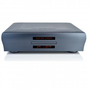 Сетевой SACD/CD-проигрыватель Playback Designs MPS-8