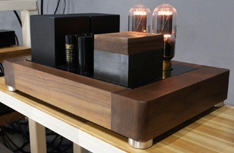 Ламповый усилитель Arte Forma 805PP