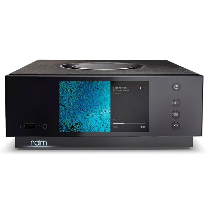 Сетевой аудио проигрыватель Naim Uniti Atom (HDMI)