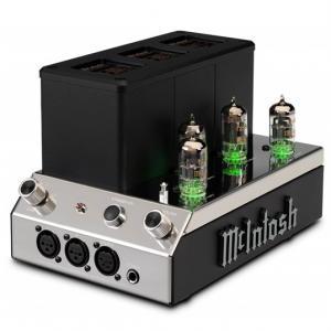Ламповый усилитель для наушников McIntosh MHA200