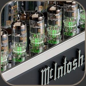 Электронная лампа McIntosh 12AX7 TUBE