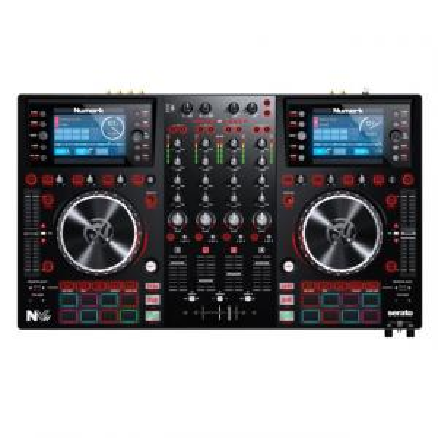 DJ-контроллер Numark NVII
