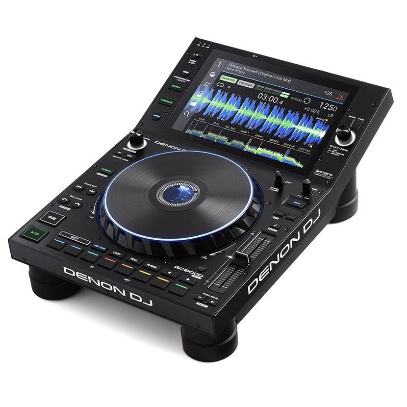 DJ проигрыватель Denon SC6000 PRIME