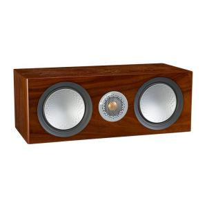 Акустика центрального канала Monitor Audio Silver C150 (6G) walnut
