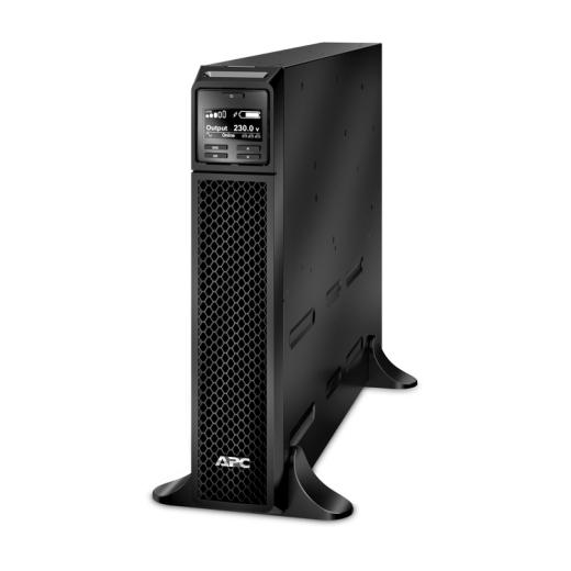 Источник бесперебойного питания APC Smart-UPS SRT1000XLI