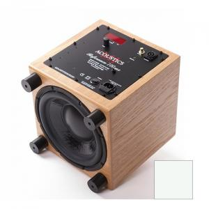 Сабвуфер MJ Acoustics Reference 100 MKII HGP 9003