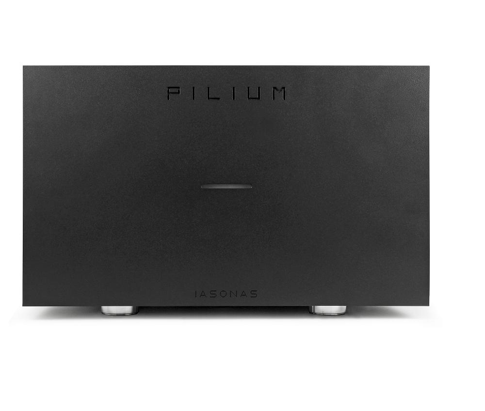 Усилитель мощности Pilium Iasonas black