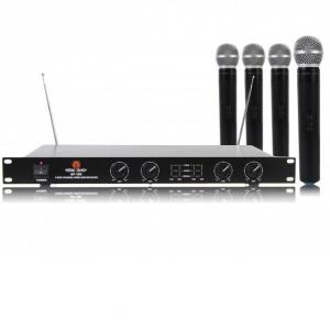 Радиосистема Arthur Forty AF-104 PSC (VHF)