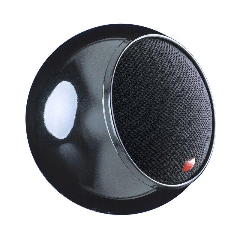 Полочная акустика Gallo Acoustics Micro Single satin black (GM1B)