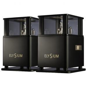 Ламповый усилитель Trafomatic Audio ElySium monoblocks