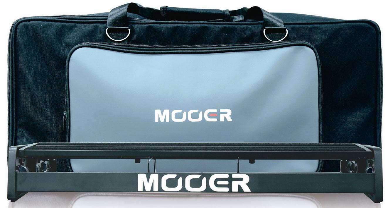 Сборный педалборд Mooer TF-20S