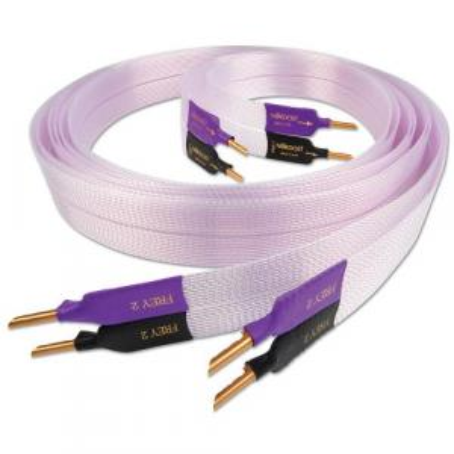 Акустический кабель Nordost Frey2 Banana 6.0m пара