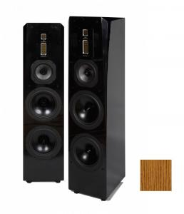 Напольная акустика Legacy Audio Signature SE medium oak