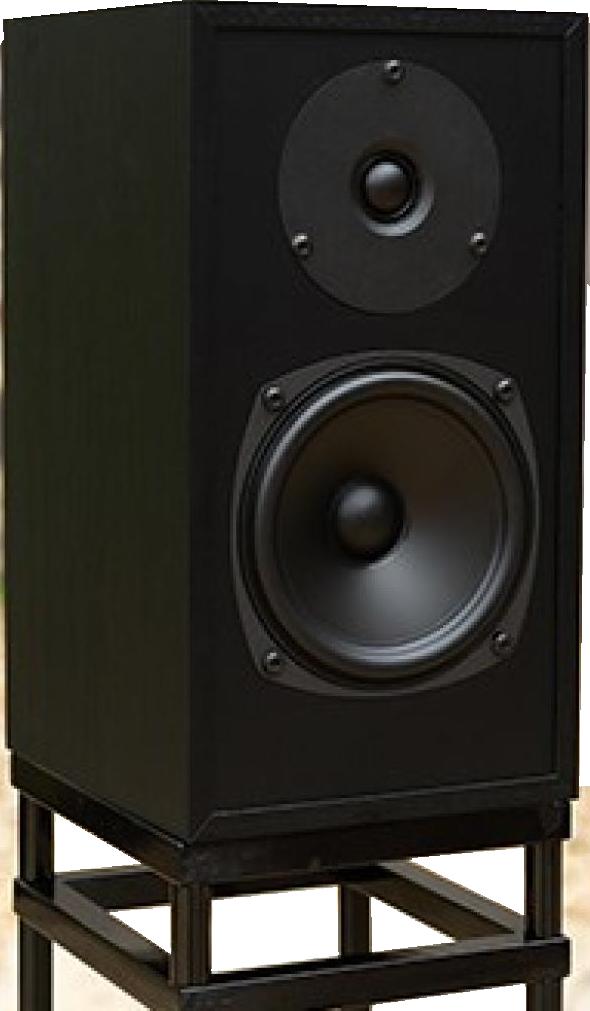 Полочная акустика Graham Audio Swisstone LS3 Black