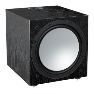 Сабвуфер Monitor Audio Silver W12 (6G) black oak