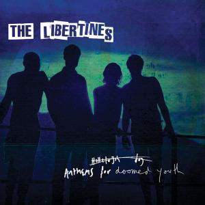 Виниловая пластинка The Libertines, Anthems For Doomed Youth (Standalone Vinyl)