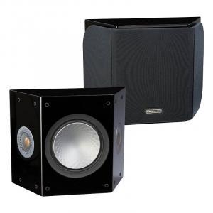 Настенная акустика Monitor Audio Silver FX (6G) black high gloss