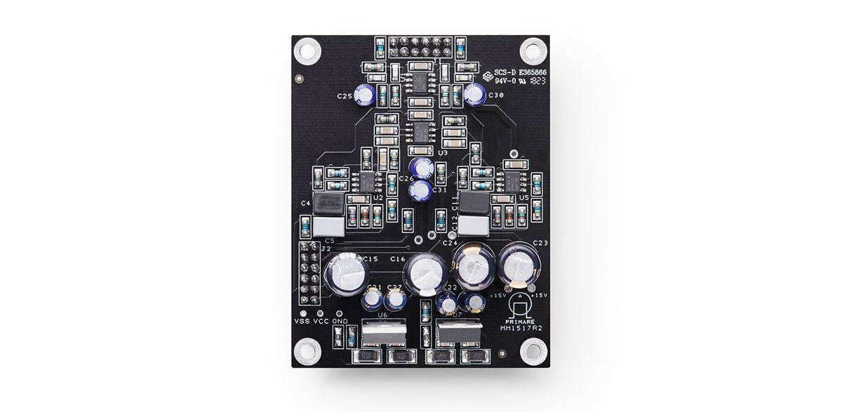 Модуль Primare MM15