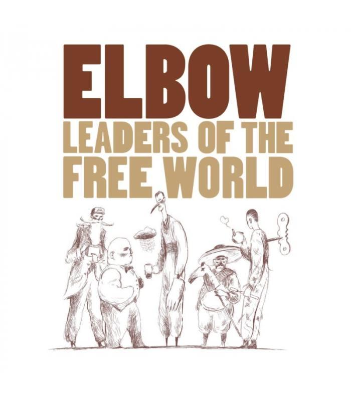 Виниловая пластинка UMC Elbow Leaders Of The Free World (2020 Reissue)