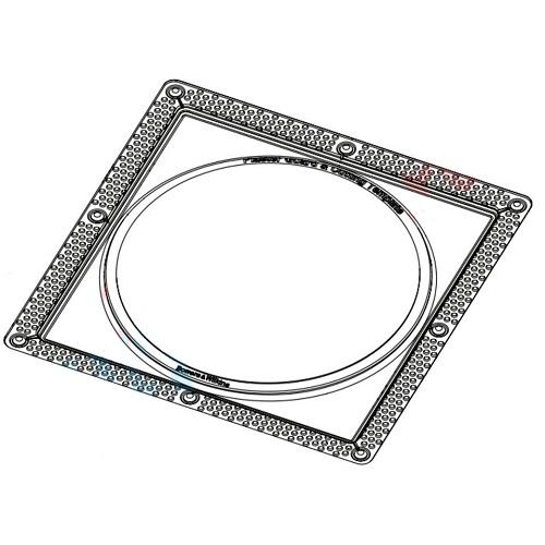 Комплект для скрытой инсталляции B&W Frame Plaster Kit 8SQ