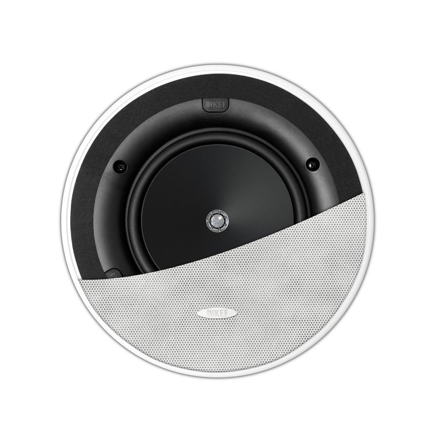 Встраиваемая акустика KEF Ci160.2CR 160 UniQ ROUND (SP3937AA)