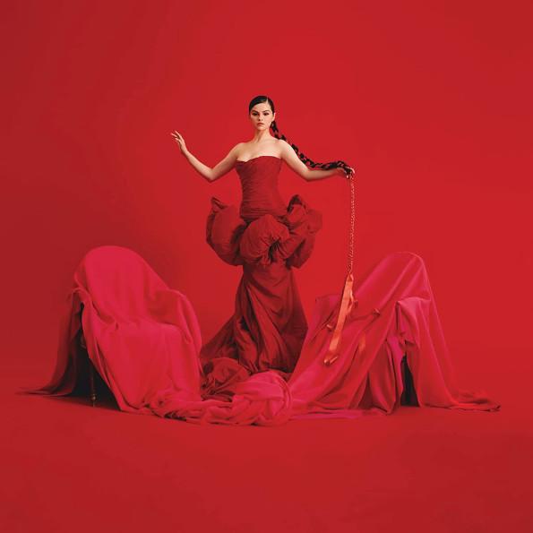 Виниловая пластинка Selena Gomez - Revelación (Vinyl)