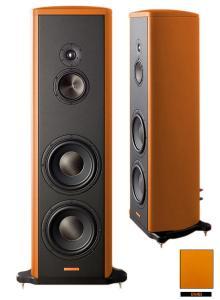 Напольная акустика Magico S5 MkII M-COAT orange