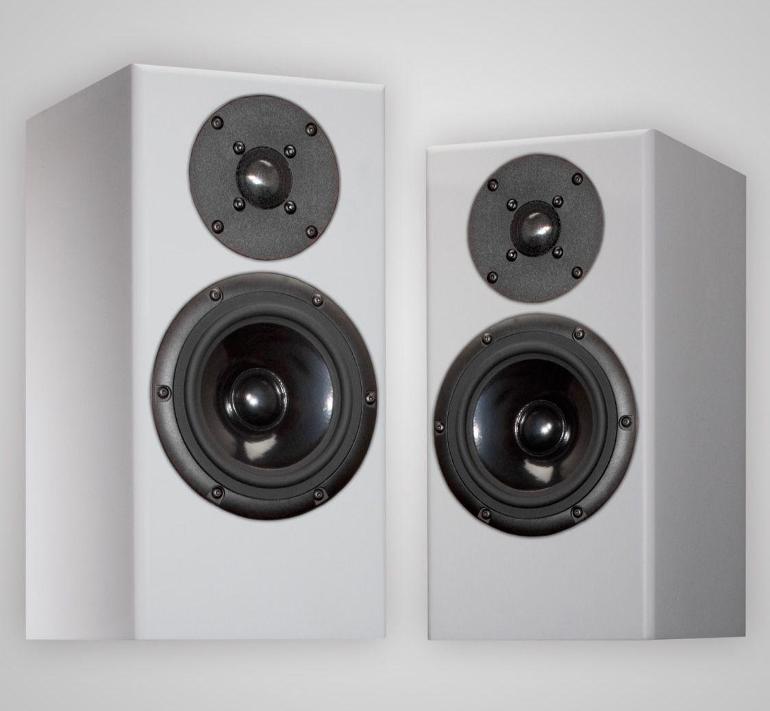 Полочная акустика Totem Acoustic Rainmaker (White)