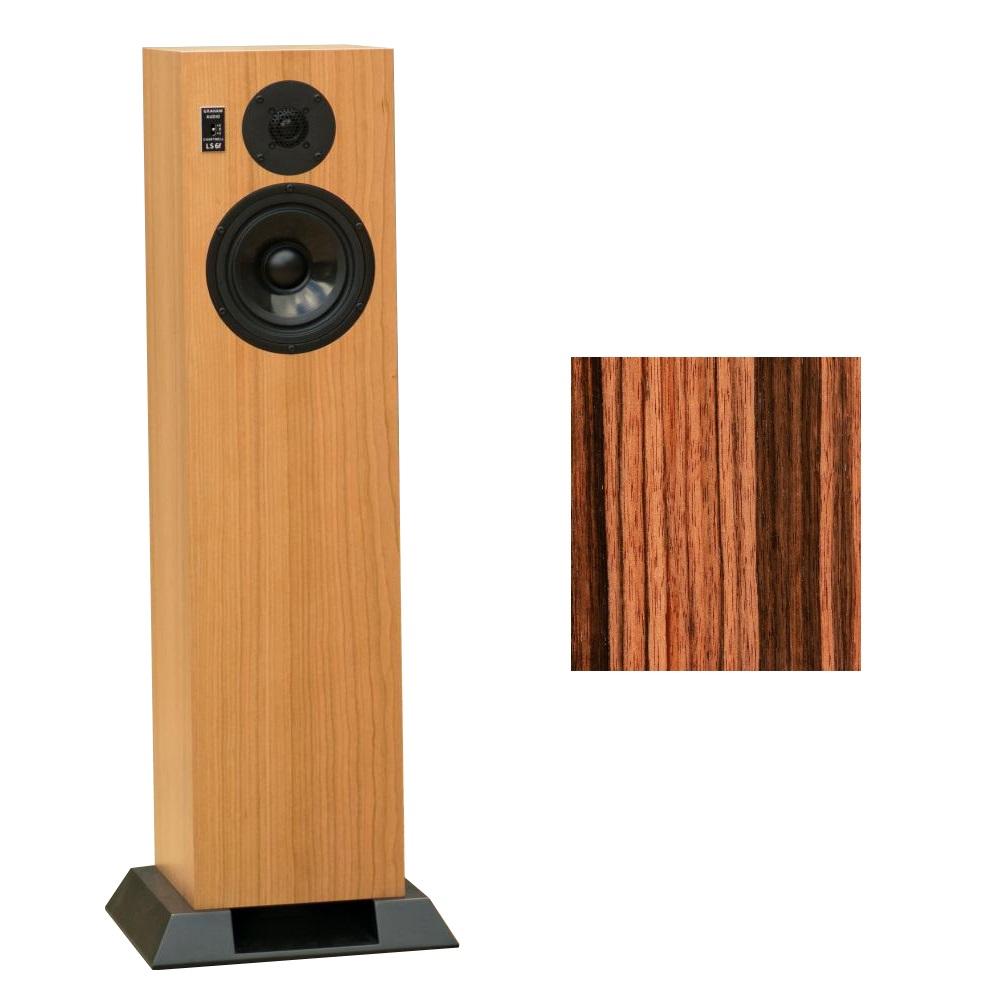 Напольная акустика Graham Audio Chartwell LS6f Ebony