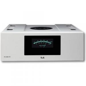 Блок питания T+A PS 3000 HV (silver)