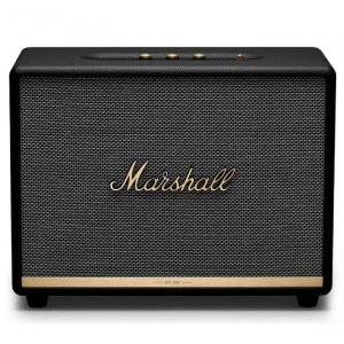 Портативная акустика Marshall Woburn II Black