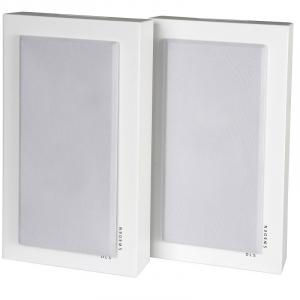 Настенная акустика DLS Flatbox MIDI V2 white