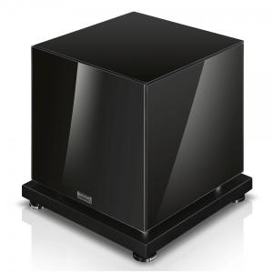 Сабвуфер Audio Physic Luna black high gloss